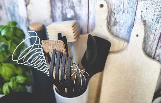 【栄養豆知識】時短や効率化に使えるオススメ調理道具